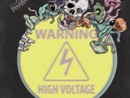 Nef The Pharaoh - High Voltage ft. Tyga